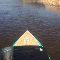 It is Not JUST a Paddle!