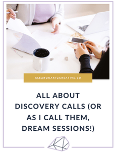 All About Discovery Calls