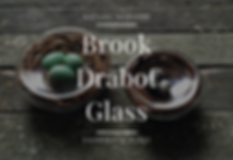 Chantelle Andercastle Design - Brook Drabot Glass Logo