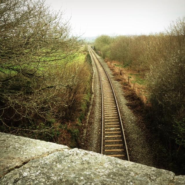 Newquay line