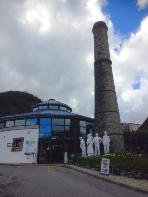 Wheel Martyn Museum