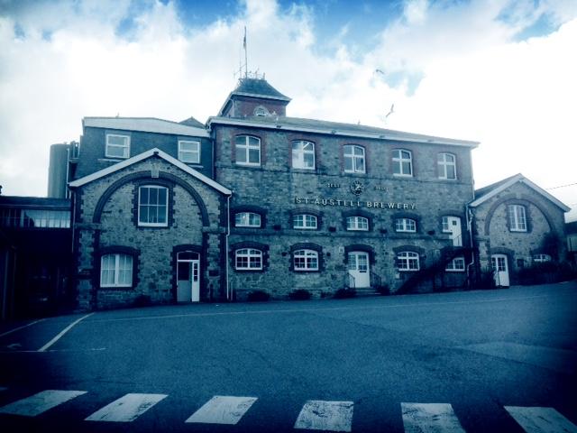 Saint Austell Brewery