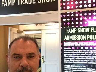 2017 FAMP Trade Show
