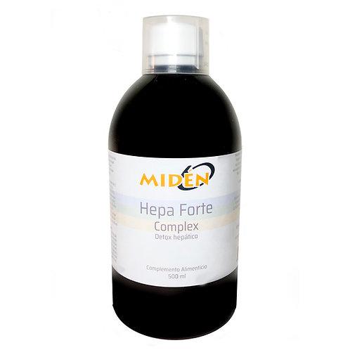 Hepa Forte Complex