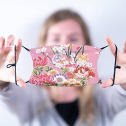 Organic Face-mask Start-up