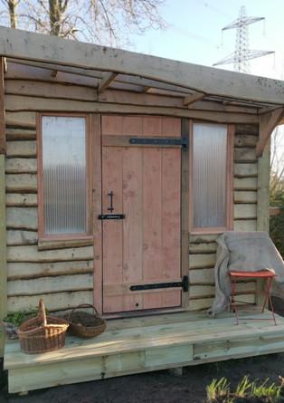 Chestnut Cabin