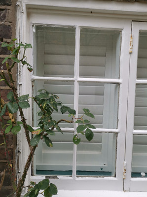 Casement Window Inspiration
