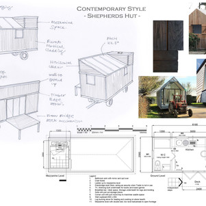 Trailer Design - Sk1 - Contemporary Styl