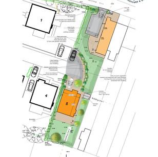 CL-BC-12 Doleham-Proposed Site Plan-210.