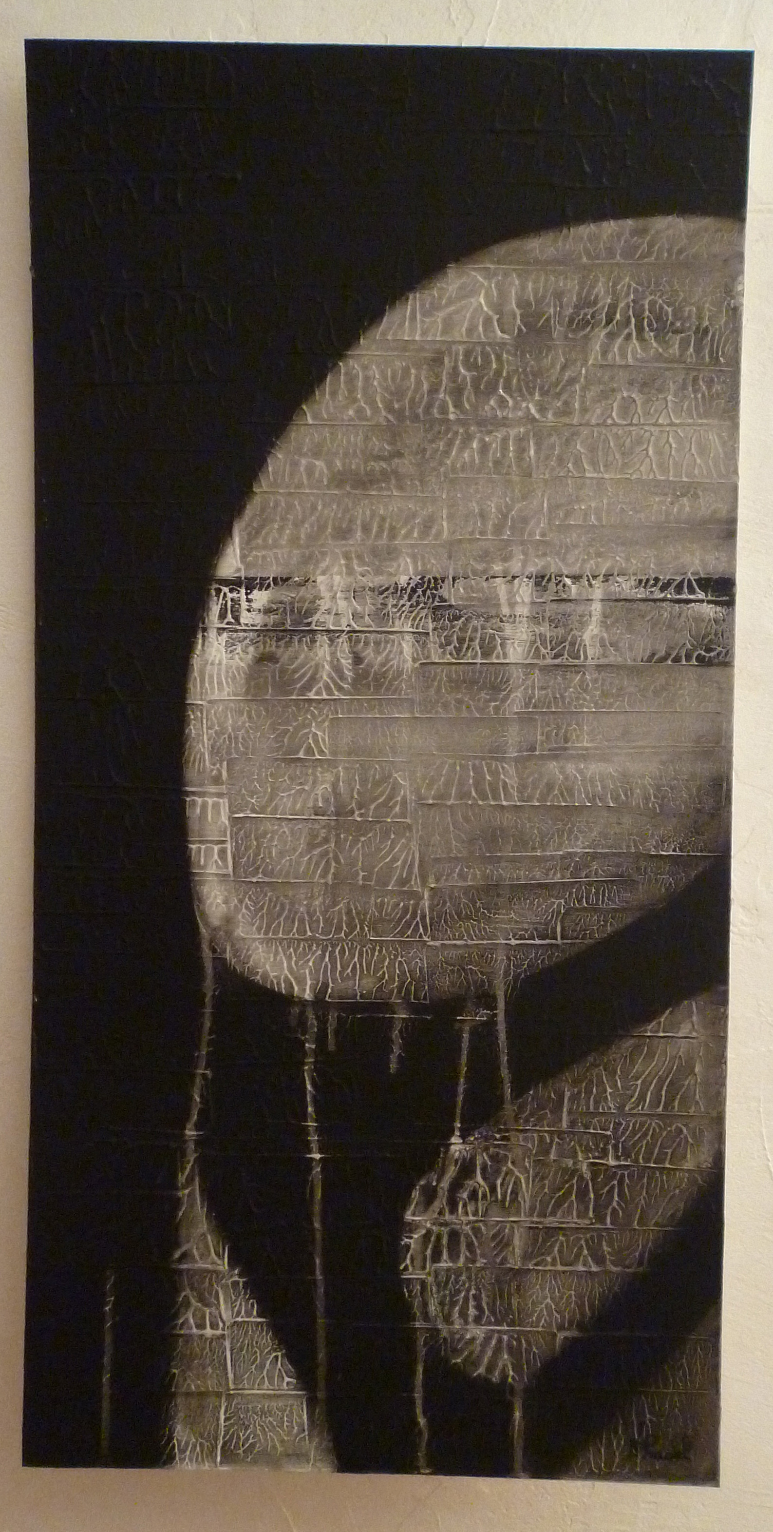 abstraction 15 d 40 x 80