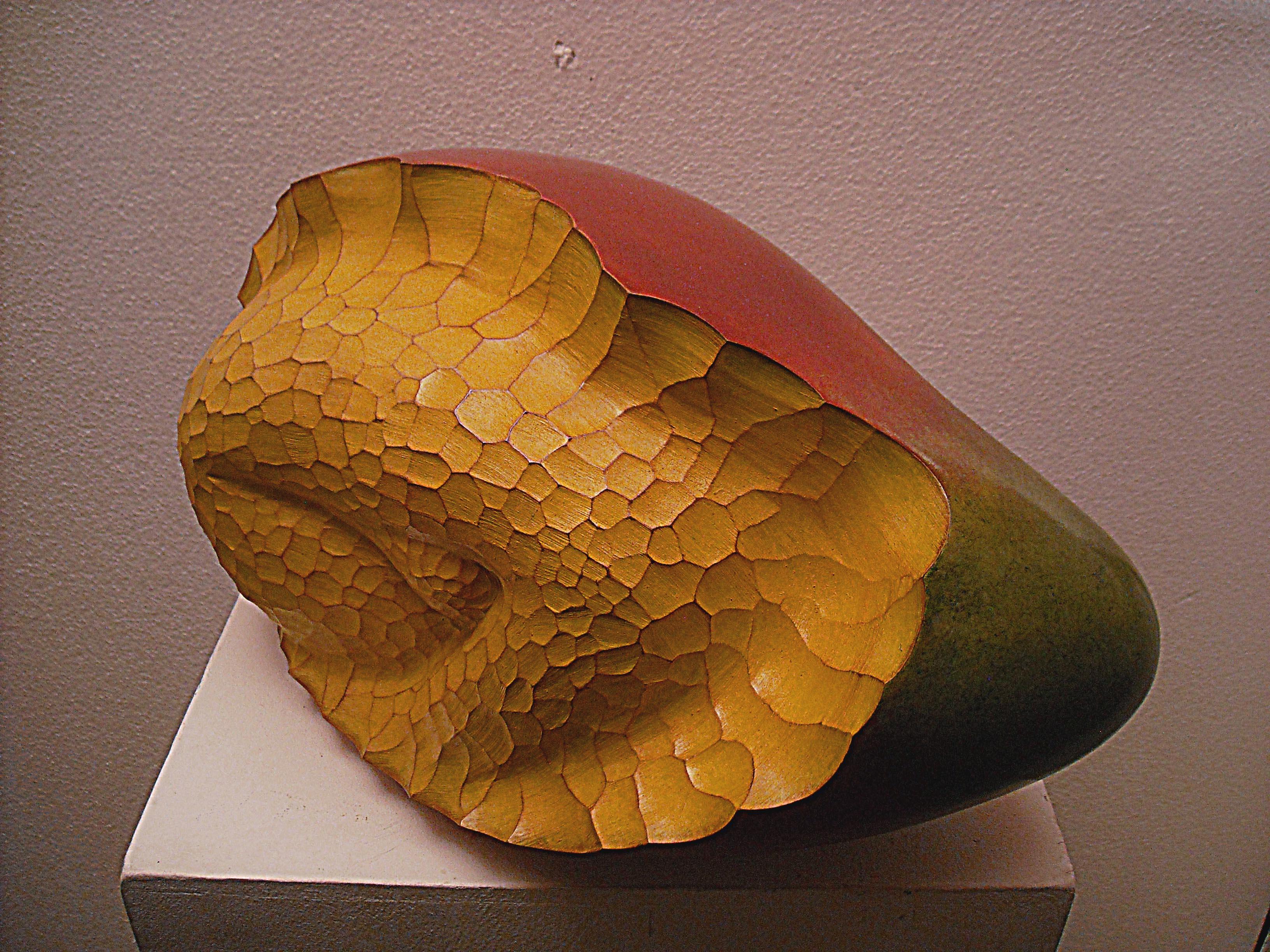 Génesis (Bronze)