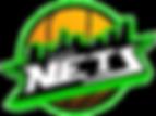 Lynn Nets Basketball Club Logo