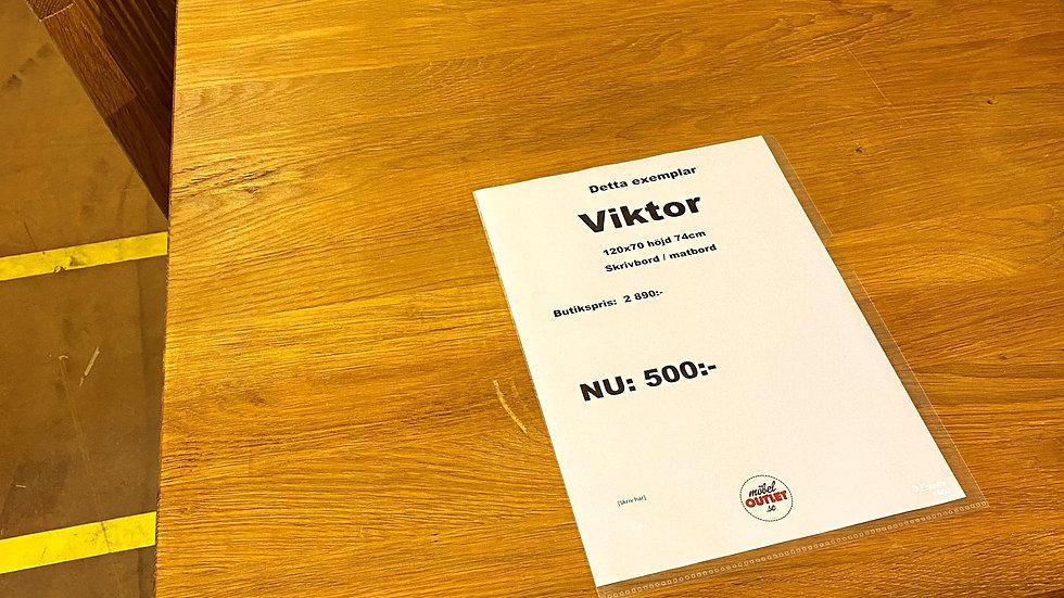 Skrivbord/matbord Viktor