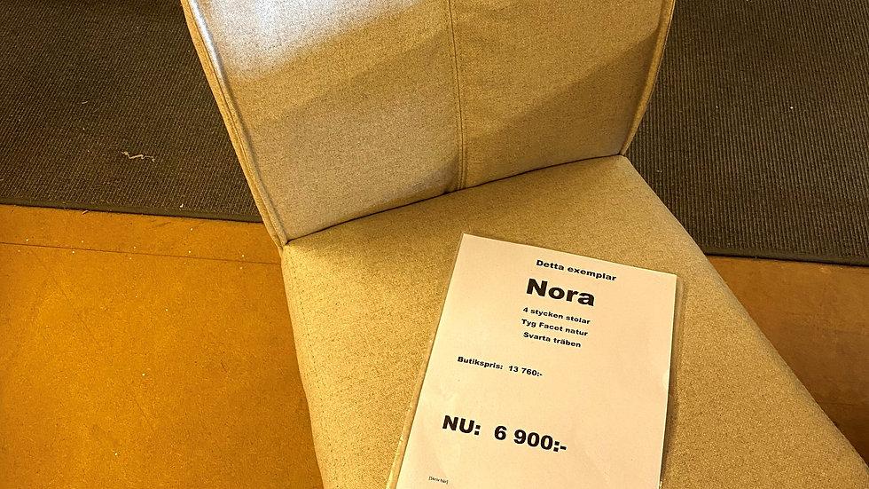 Nora stol 4st