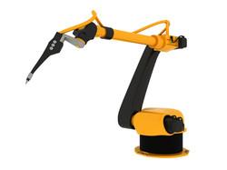 Robotic Equipment Translations