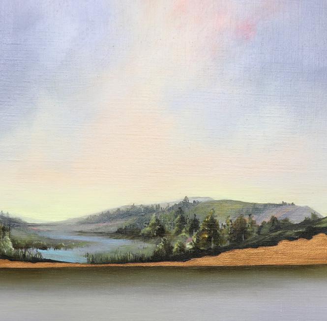 Precious Lands (detail)