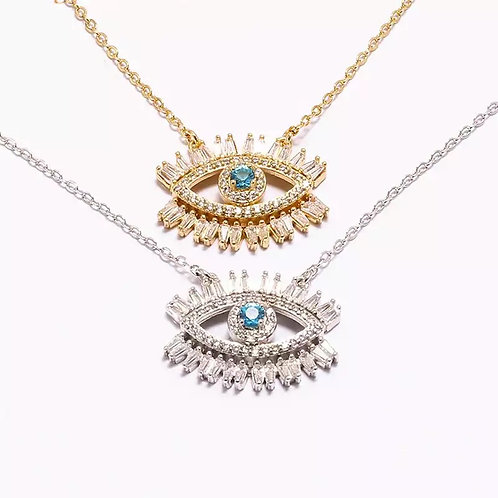 Immaculate Energy Necklace