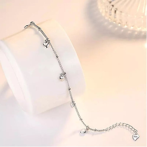 Lovely Heart bracelet