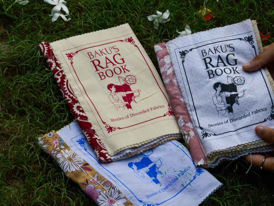 Baku's Rag Book