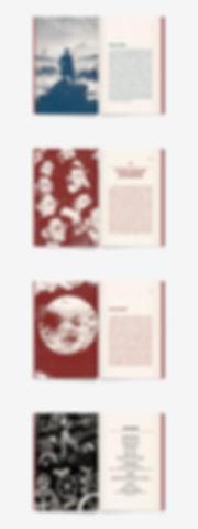 Design graphique, graphisme, Identité visuelle, Thomas Soulié, mémoire dnsep, la société de l'image