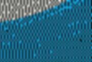 Design graphique, graphisme, Identité visuelle, Thomas Soulié, détail, affiche nuit blanche, pixel
