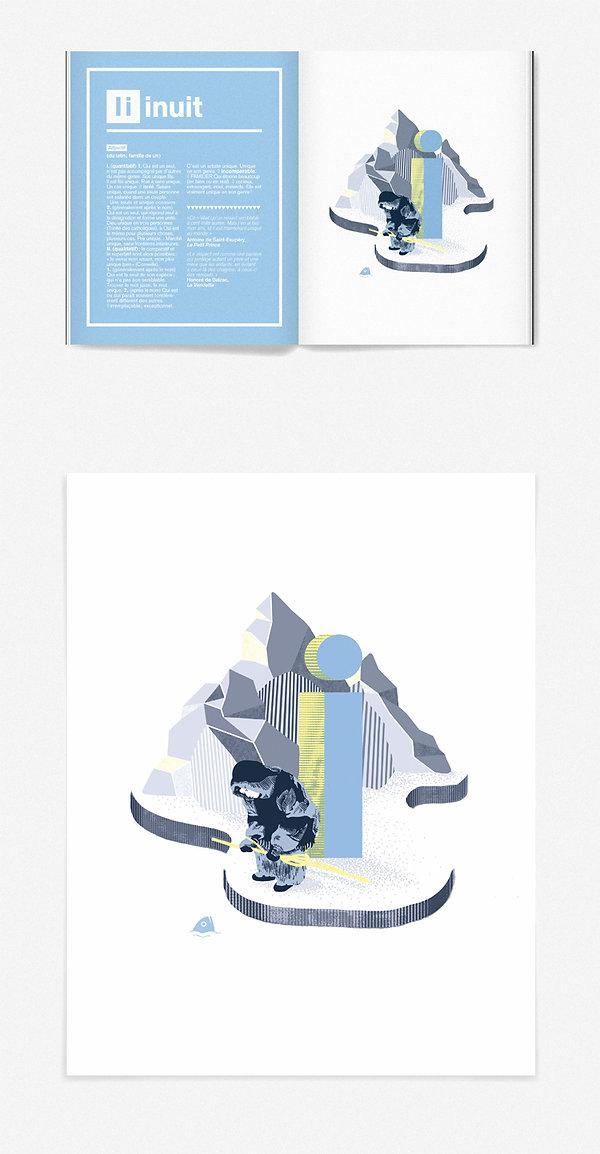 Design graphique, graphisme, Identité visuelle, Thomas Soulié, dis moi dix-mots, livret1