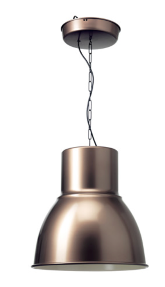 HEKTAR Lights - Bronze