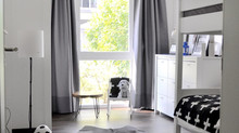 Monochromatic Boys Room