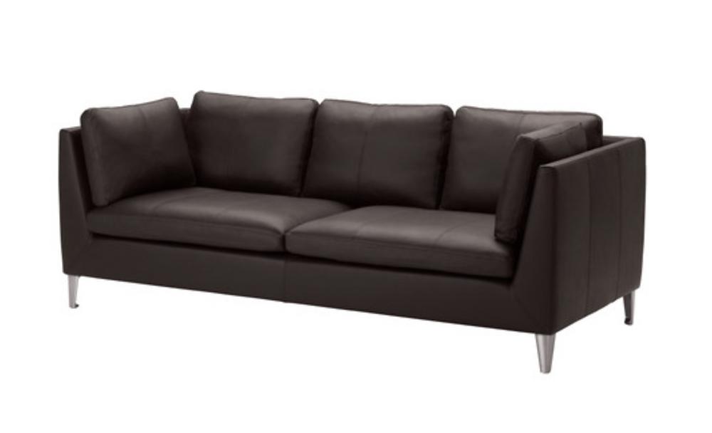 IKEA STOCKHOLM 3-seater Sofa