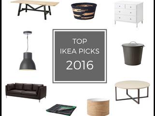 Top IKEA Picks for 2016!!