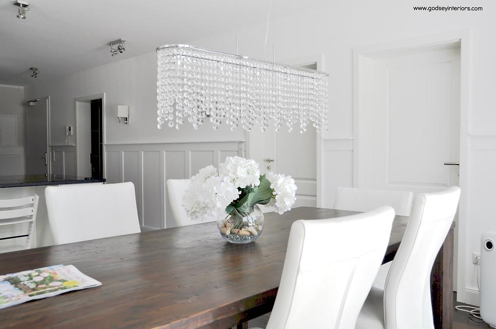 Dining Room - Godsey Interiors