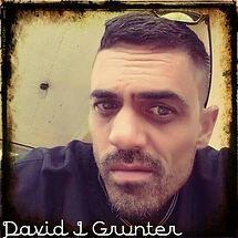 David J Grunter blog interview