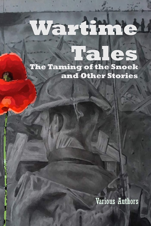 Wartime Tales: The Taming of the Snoek