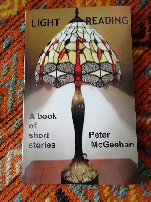 Vol 1: Light Reading: A Book of Short Stories