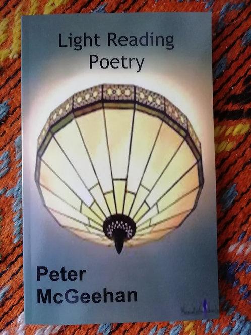 Light Reading Poetry