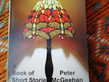 Review of 'Light Reading Stories, Vol 2' by Peter McGeehan