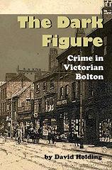 Dark Figure Bolton crime cover front sav