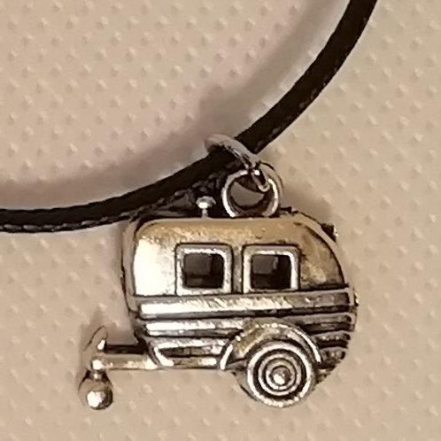 Necklace - Small Caravan