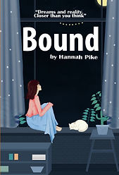 'Bound' by Hannah Pike