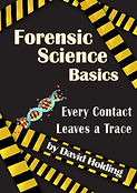 Forensic Science Basics cover