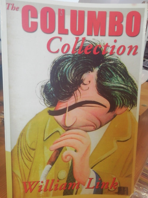 'The Columbo Collection' by William Link