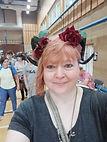Lesley Headdress
