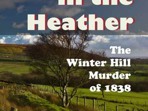 A Glimpse of Life on Winter Hill