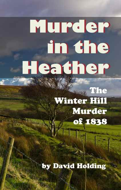 This book is a unique account of a brutal murder which  occurred on the summit of Winter Hill in Lancashire in 1838. The account  draws on both contemporary media reports and court transcripts, and  examines the events leading up to the killing of a 21-year old packman.  It details the proceedings of the trial of the only suspect in the case. The work concludes with a re-assessment of the case in the light  of modern forensic investigation. The reader is invited to reach their  own 'verdict' based on the evidence provided.