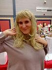 Tracy Hair