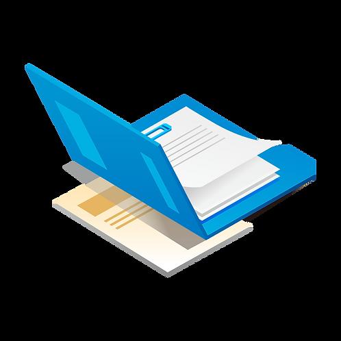 Editorial Services