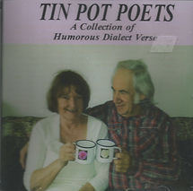 A collection of humorous dialect verse