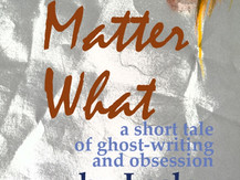 Ghost Writing and Supermodels in 'No Matter What'