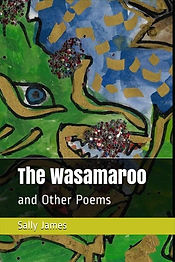 The Wasamaroo and Other Poems