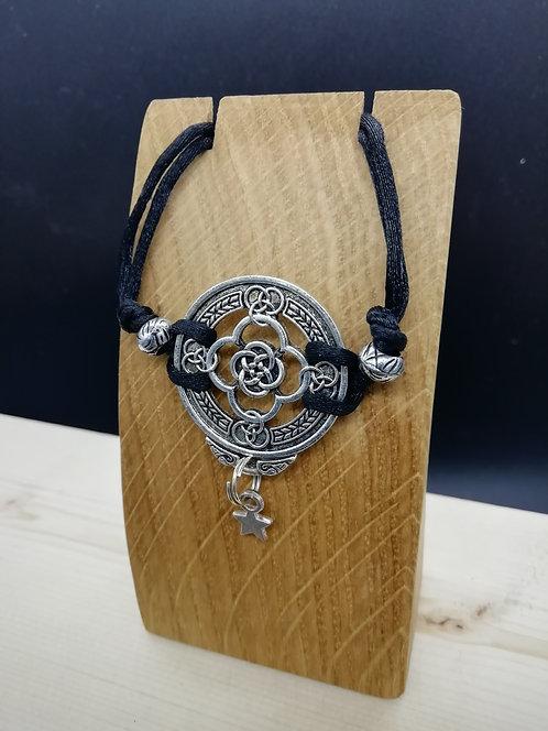 Headband - Celtic Circle Star